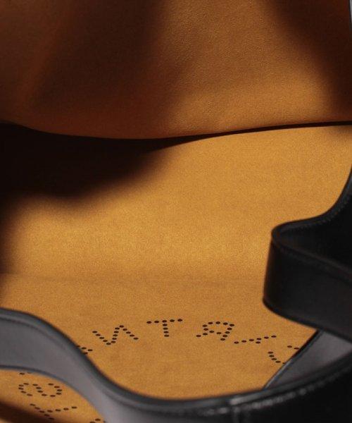 Stella McCartney(ステラマッカートニー)/【Stella McCartney】ステラロゴトートバッグ/502793W9923_img04