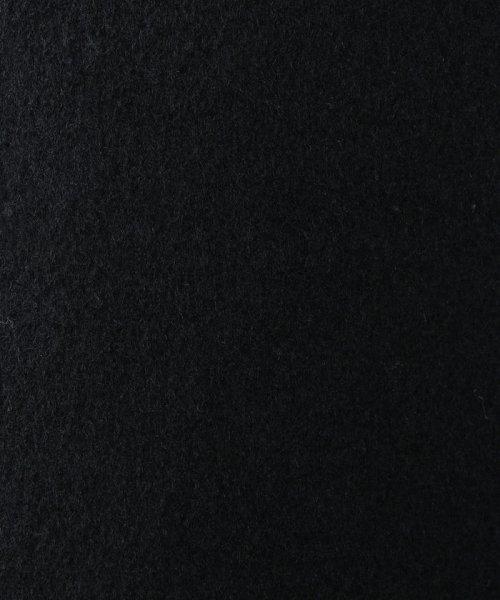 SANYO COAT(サンヨーコート)/<Rain Wool>ウールカシミヤバルマカーンコート/T1B10834--_img08