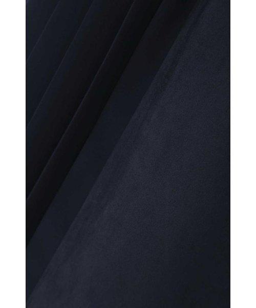 NATURAL BEAUTY(ナチュラル ビューティー)/【TVドラマ着用】エルモザスエードサイドプリーツフレアスカート/0188220025_img20