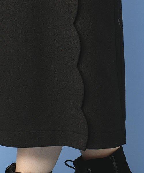MIIA(ミーア)/スカラップジャンパースカート/32844011_img08