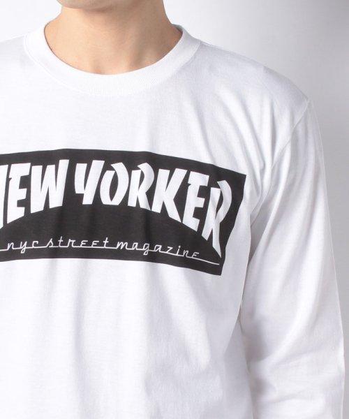 GooTee(グーティー)/NEWYORKER/GTCLST348_img03