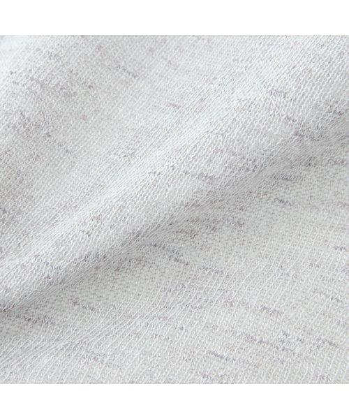 MAC HOUSE(men)(マックハウス(メンズ))/Real Standard Vネックニットソーアンサンブル長袖Tシャツ 73-7108P-ND/01221700370_img04
