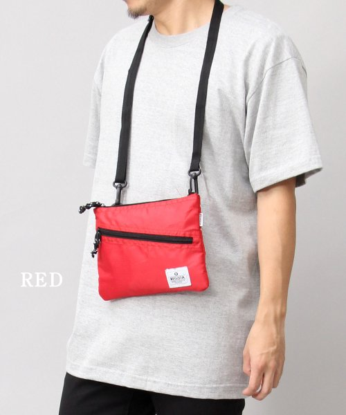 REGiSTA(レジスタ)/PVCナイロンサコッシュバッグ/サコッシュ/560_img14