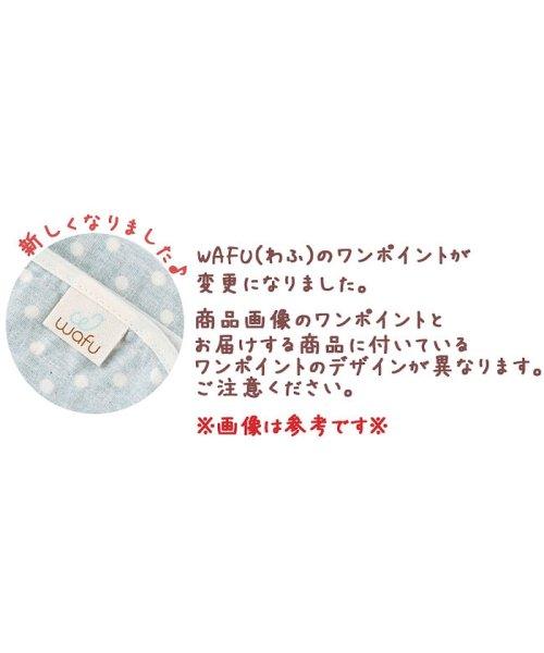 chuckleBABY(チャックルベビー)/WFガーゼ3P水玉ミニハンカチ/N8010S_img04