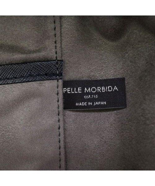 PELLE MORBIDA(ペッレ モルビダ)/PELLE MORBIDA ペッレモルビダ 2WAYトートバッグ 牛革 Capitano キャピターノ ペレモルビダ CA101/PMO-CA101_img24