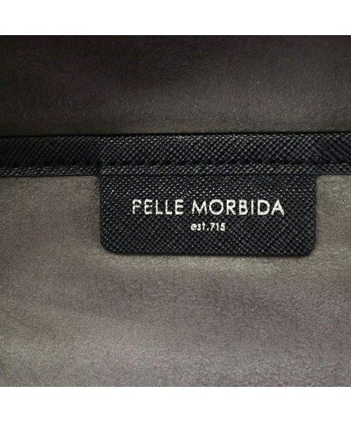 PELLE MORBIDA(ペッレ モルビダ)/PELLE MORBIDA ペッレモルビダ 2WAYトートバッグ 牛革 Capitano キャピターノ ペレモルビダ CA101/PMO-CA101_img25
