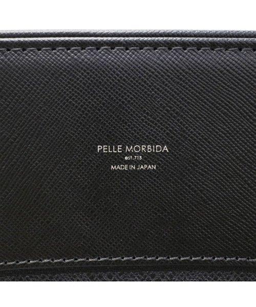 PELLE MORBIDA(ペッレ モルビダ)/PELLE MORBIDA ペッレモルビダ 2WAYトートバッグ 牛革 Capitano キャピターノ ペレモルビダ CA101/PMO-CA101_img26