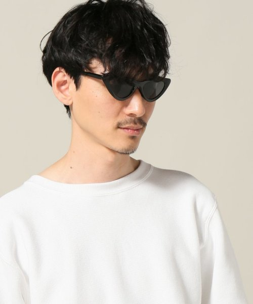 JOURNAL STANDARD(ジャーナルスタンダード)/GRUNGE GLASSES Smooth Cateye/18090685004830_img11