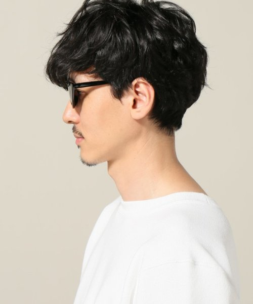JOURNAL STANDARD(ジャーナルスタンダード)/GRUNGE GLASSES Smooth Cateye/18090685004830_img12
