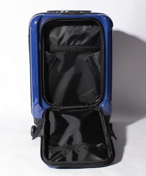 Travel Selection(トラベルセレクション)/スーツケース フロントオープン ポライト S 機内持ち込み対応サイズ/7420342_img09