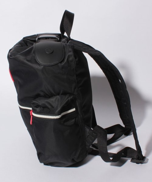 HUNTER(ハンター)/ORIGINAL MINI BACKPACK NYLON/UBB6018ACD_img02