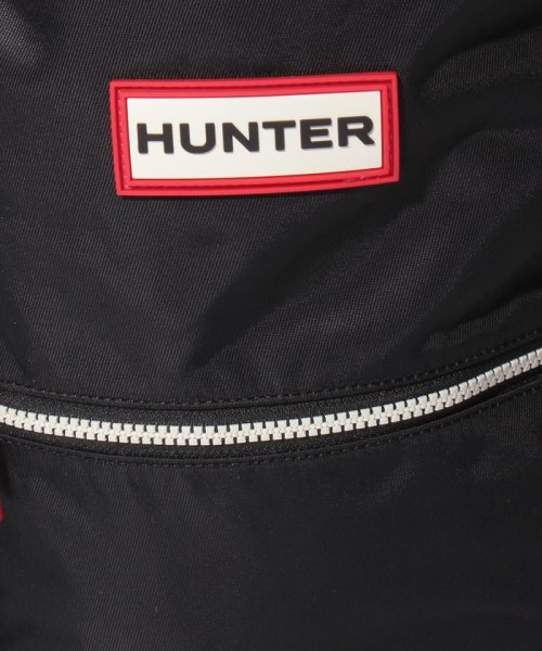 HUNTER(ハンター)/ORIGINAL MINI BACKPACK NYLON/UBB6018ACD_img05