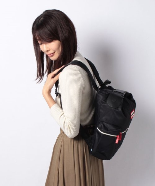 HUNTER(ハンター)/ORIGINAL MINI BACKPACK NYLON/UBB6018ACD_img06