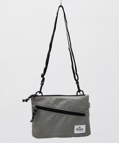 REGiSTA(レジスタ)/PVCナイロンサコッシュバッグ/サコッシュ/560_img39