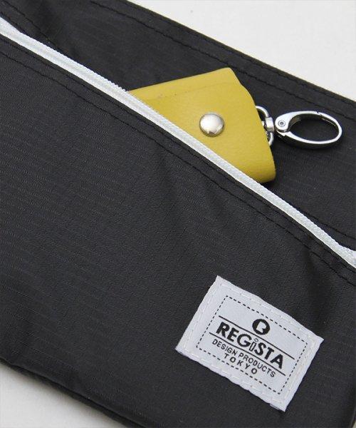 REGiSTA(レジスタ)/PVCナイロンサコッシュバッグ/サコッシュ/560_img46