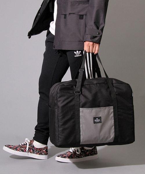 REGiSTA(レジスタ)/【大容量】ナイロンパッカブル(折りたたみ)ボストンバッグ/旅行バッグ/570_img01