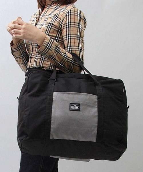 REGiSTA(レジスタ)/【大容量】ナイロンパッカブル(折りたたみ)ボストンバッグ/旅行バッグ/570_img06