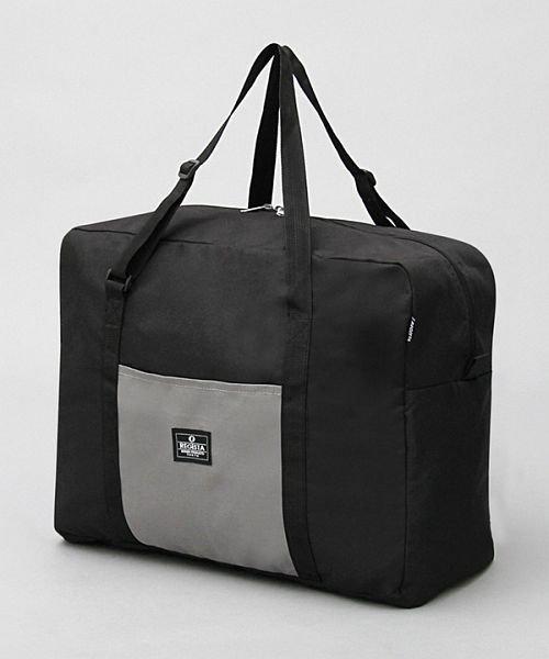 REGiSTA(レジスタ)/【大容量】ナイロンパッカブル(折りたたみ)ボストンバッグ/旅行バッグ/570_img13