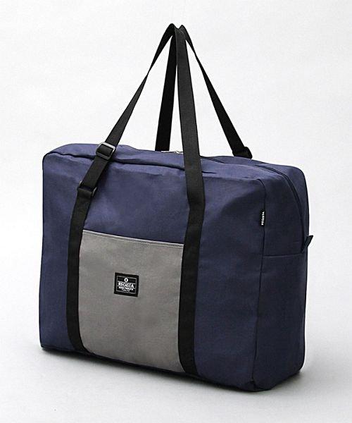 REGiSTA(レジスタ)/【大容量】ナイロンパッカブル(折りたたみ)ボストンバッグ/旅行バッグ/570_img14
