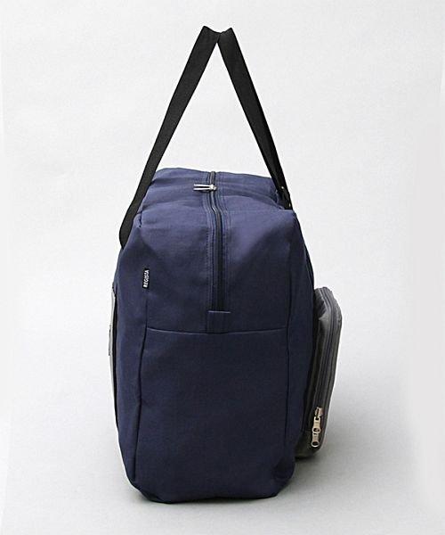 REGiSTA(レジスタ)/【大容量】ナイロンパッカブル(折りたたみ)ボストンバッグ/旅行バッグ/570_img16