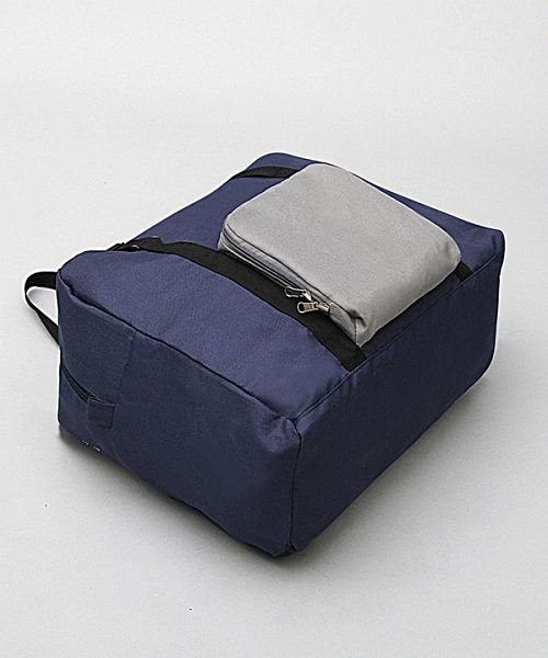 REGiSTA(レジスタ)/【大容量】ナイロンパッカブル(折りたたみ)ボストンバッグ/旅行バッグ/570_img18