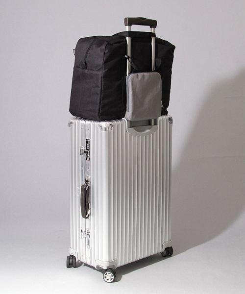 REGiSTA(レジスタ)/【大容量】ナイロンパッカブル(折りたたみ)ボストンバッグ/旅行バッグ/570_img21