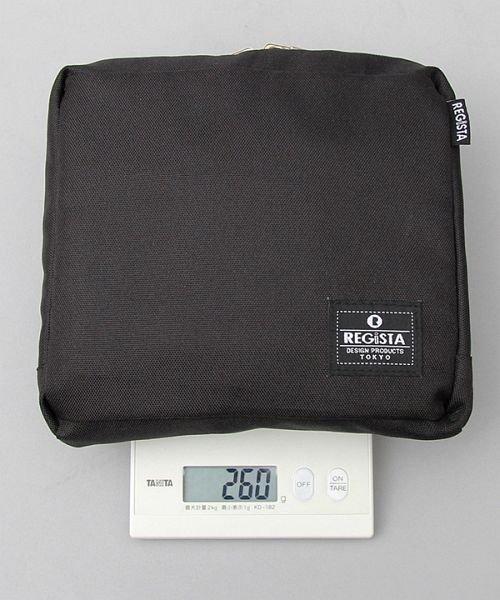 REGiSTA(レジスタ)/【大容量】ナイロンパッカブル(折りたたみ)ボストンバッグ/旅行バッグ/570_img23