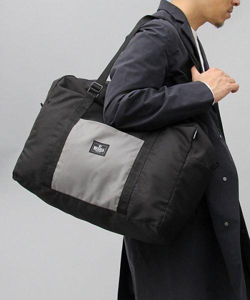 REGiSTA(レジスタ)/【大容量】ナイロンパッカブル(折りたたみ)ボストンバッグ/旅行バッグ/570_img25