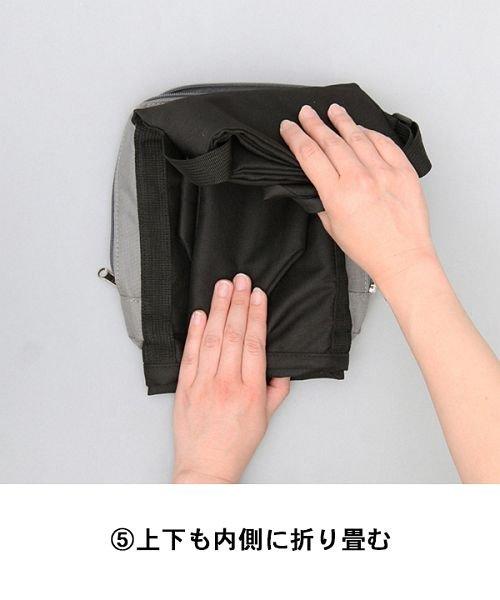 REGiSTA(レジスタ)/【大容量】ナイロンパッカブル(折りたたみ)ボストンバッグ/旅行バッグ/570_img31