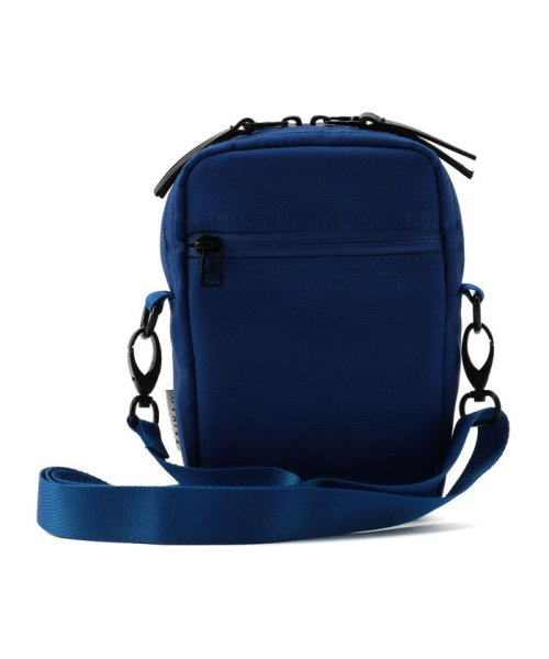 SHIPS JET BLUE(シップス ジェットブルー)/【MEN'S NON-NO 9月号掲載】TAIKAN:RAVEN ミニショルダーバッグ/128430627_img03