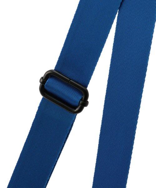 SHIPS JET BLUE(シップス ジェットブルー)/【MEN'S NON-NO 9月号掲載】TAIKAN:RAVEN ミニショルダーバッグ/128430627_img06