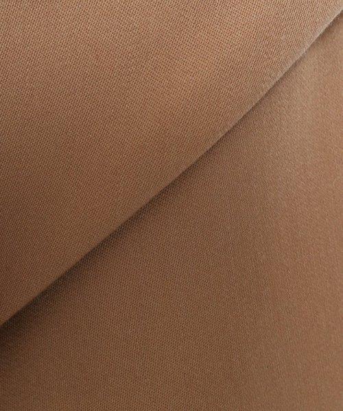 NOBLE(スピック&スパン ノーブル)/TWダブルクロスフープジップタイトスカート◆/18060240511040_img10