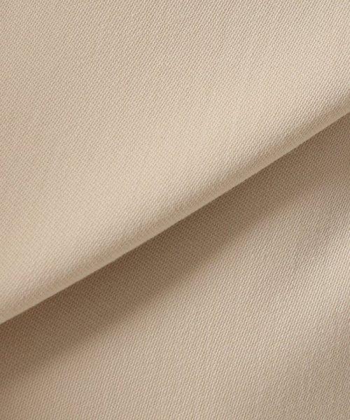 NOBLE(スピック&スパン ノーブル)/TWダブルクロスフープジップタイトスカート◆/18060240511040_img12