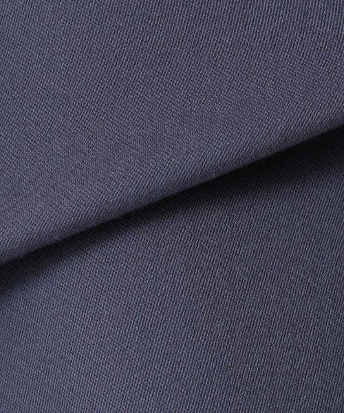 NOBLE(スピック&スパン ノーブル)/TWダブルクロスフープジップタイトスカート◆/18060240511040_img14