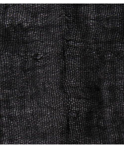 AZUL by moussy(アズールバイマウジー)/無地ライトストール/250BSA56-274E_img04