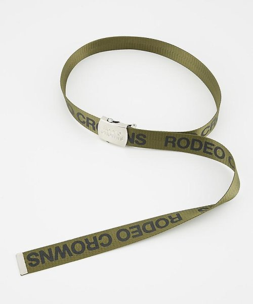 RODEO CROWNS WIDE BOWL(ロデオクラウンズワイドボウル)/R goods SKATER BELT/420BAY55-0620_img27