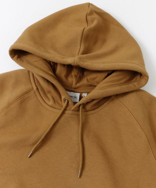 URBAN RESEARCH Sonny Label(アーバンリサーチサニーレーベル)/carhartt HOODED CHASE SWEATSHIRTS/I026384-SM86_img01