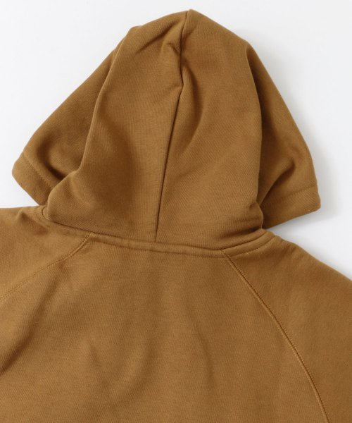 URBAN RESEARCH Sonny Label(アーバンリサーチサニーレーベル)/carhartt HOODED CHASE SWEATSHIRTS/I026384-SM86_img02