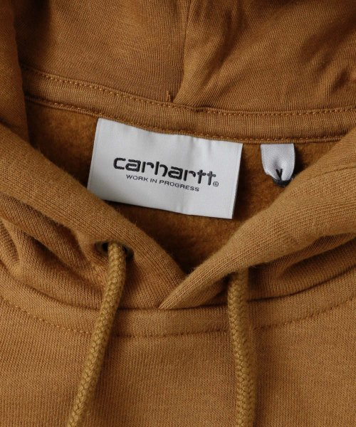 URBAN RESEARCH Sonny Label(アーバンリサーチサニーレーベル)/carhartt HOODED CHASE SWEATSHIRTS/I026384-SM86_img05