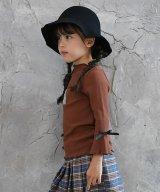 子供服ビーのコーディネートフォト