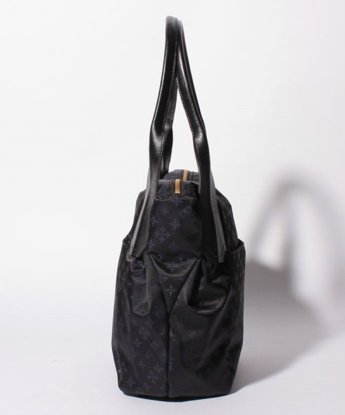 russet(ラシット)/ROUND FORM TOTE BAG/RUZ1082121A0014_img02