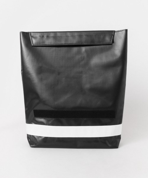 URBAN RESEARCH(アーバンリサーチ)/RE.MATE TARPAULIN CLUTCH/B/MA18AWOTH04UM_img09