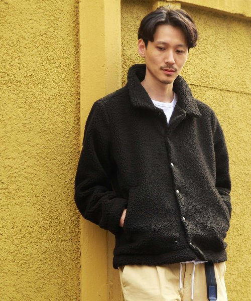 ONEDAY KMC(ワンデイケイエムシー)/DETAILS/コーチジャケット/DT18315104_img02