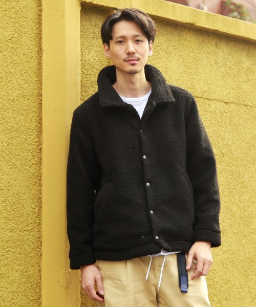 ONEDAY KMC(ワンデイケイエムシー)/DETAILS/コーチジャケット/DT18315104_img05