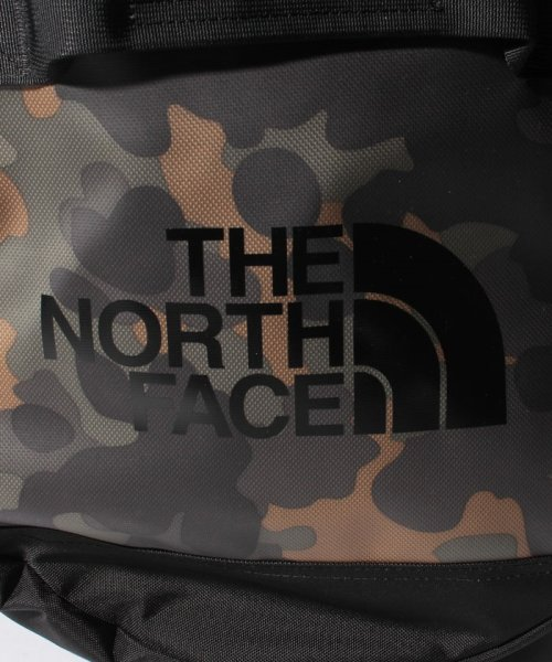 THE NORTH FACE(ザノースフェイス)/【THE NORTH FACE】BASE CAMP ダッフル L T93ET-Q6WT/T93ETQ6WT_img09