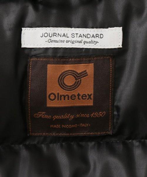JOURNAL STANDARD(ジャーナルスタンダード)/【OLMETEX】 スタンドダウンジャケット/19011600210010_img12