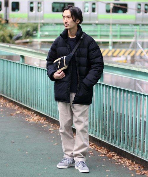 JOURNAL STANDARD(ジャーナルスタンダード)/【OLMETEX】 スタンドダウンジャケット/19011600210010_img19