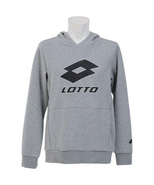 lotto(ロット)/ロット/メンズ/スウェットフードパーカ/58869900_img01
