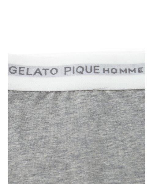 GELATO PIQUE HOMME(GELATO PIQUE HOMME)/【GELATO PIQUE HOMME】アイスクリームダイナソーボクサーパンツSET/PMCP185970_img10