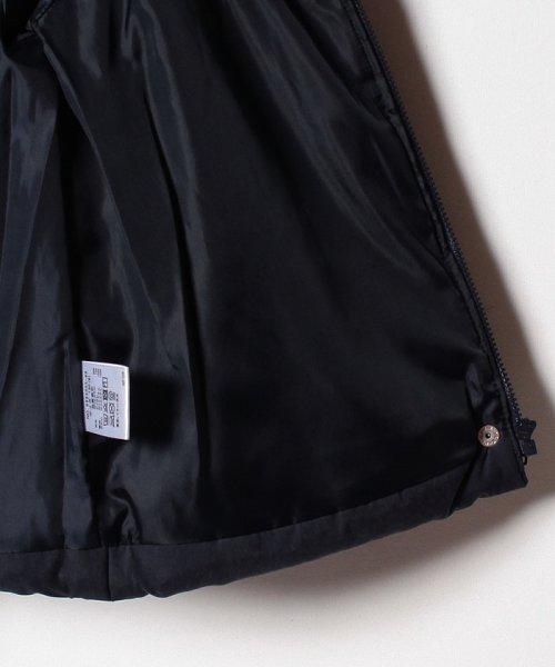 petit main(プティマイン)/スカラップリボン中わたジャケット/9684303_img04